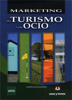 Marketing del Turismo y del Ocio