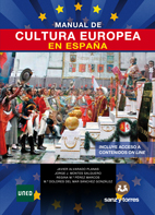 Manual de Cultura Europea en España
