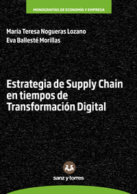 Estrategia de Supply Chain en tiempos de Transformación Digital