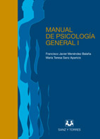 Manual de Psicología General I